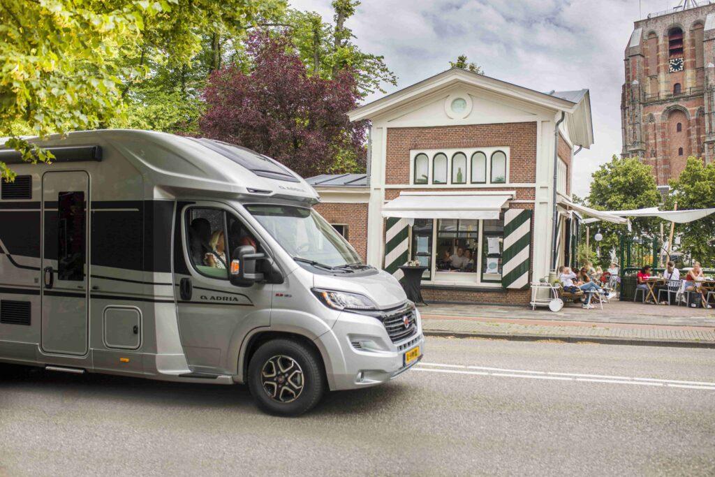 Leeuwarden - Wandeling