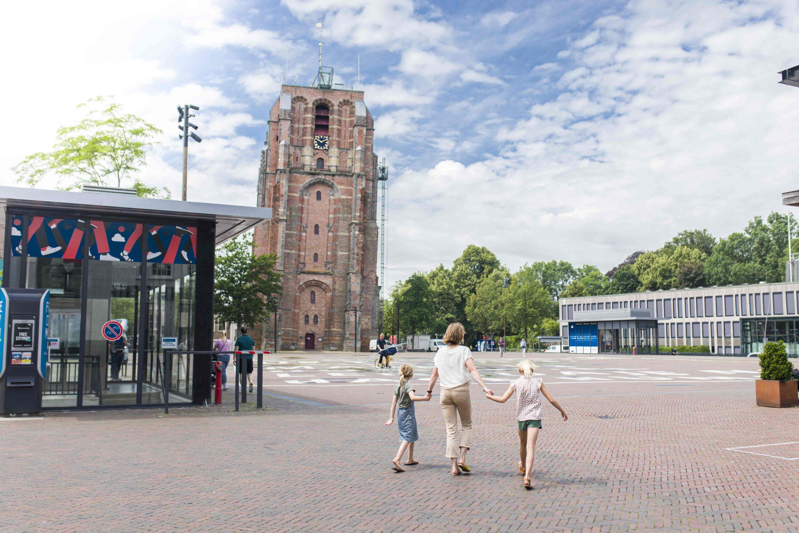 Leeuwarden - Oldehove