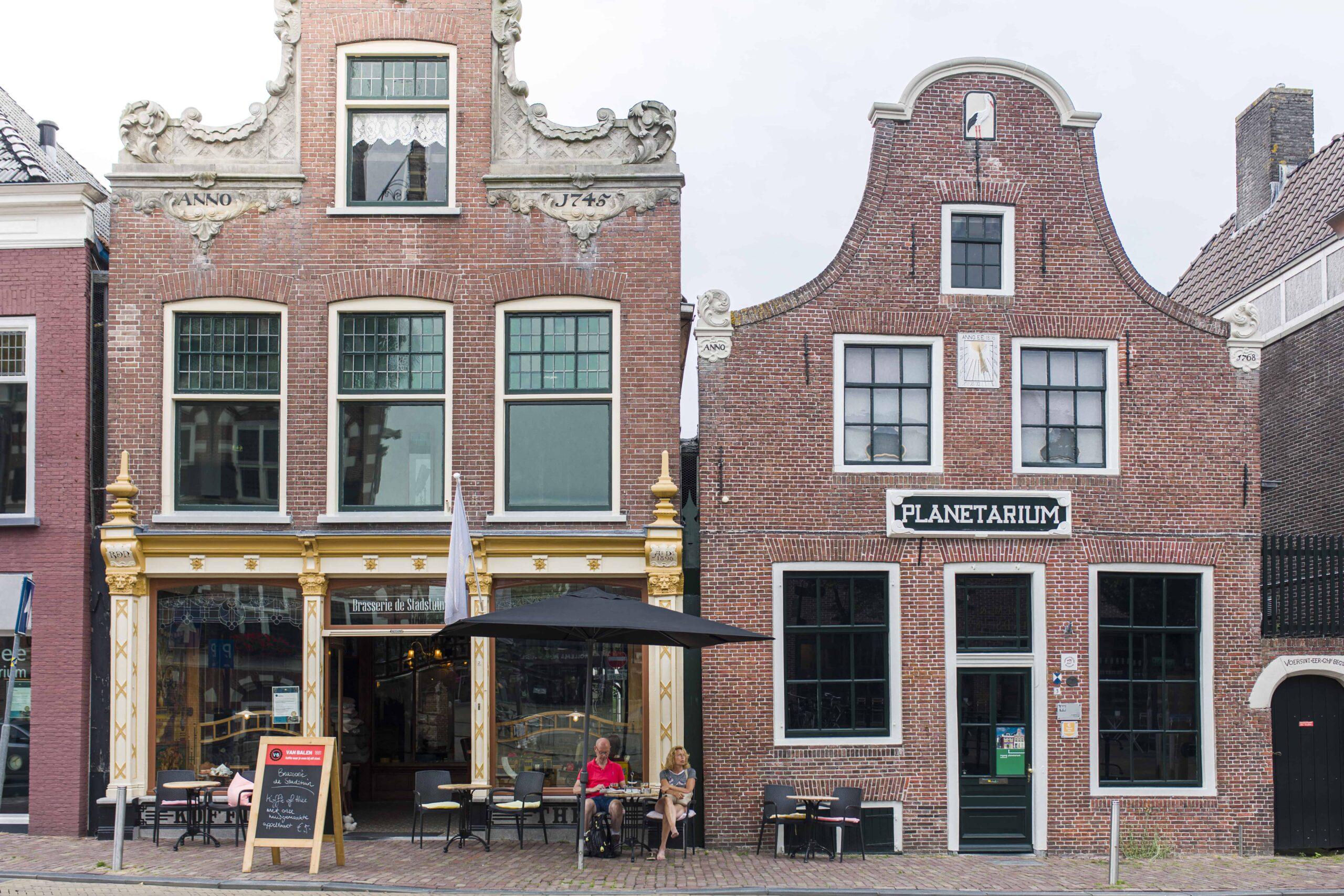 Camperelfstedentocht - Franeker