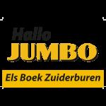 Jumbo Els Boek Zuidenburgen