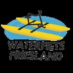 Waterfiets Friesland